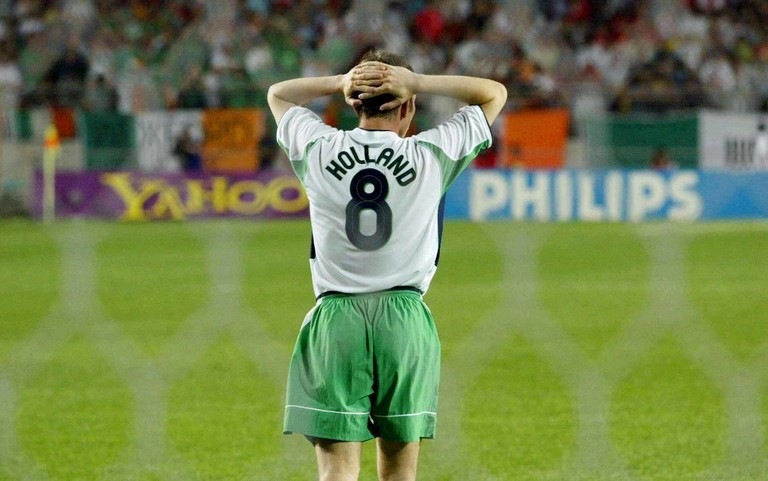#9: The Last Great Tears Of An Irish Fan