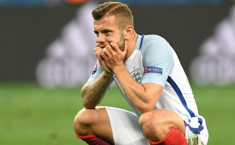 #8: Celebrating England's Glorious History OfFailure