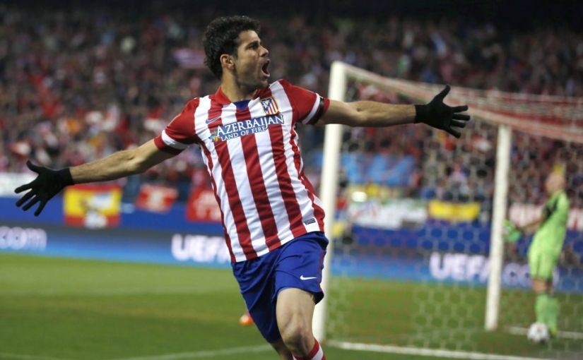 #15: How Atletico Madrid Broke Up LaLiga'sDuopoly