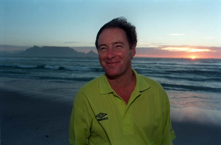 13 Reasons Why We Absolutely Love Brian Kerr