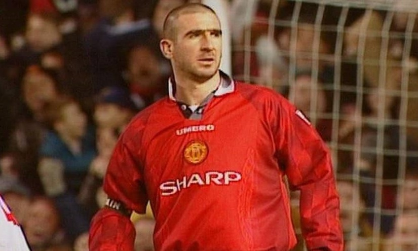 #21: The Essence of Eric Cantona