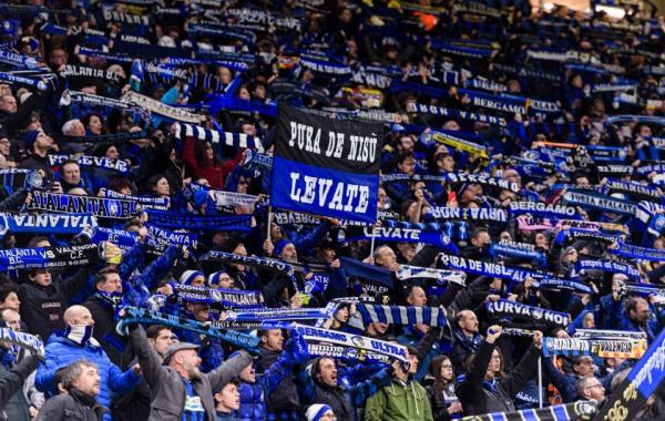 atalanta italian football