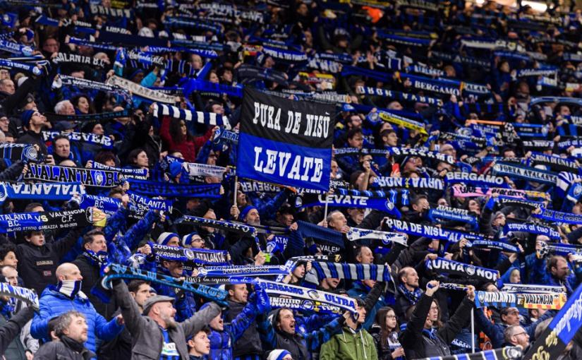 #29: Atalanta and Italian footballculture