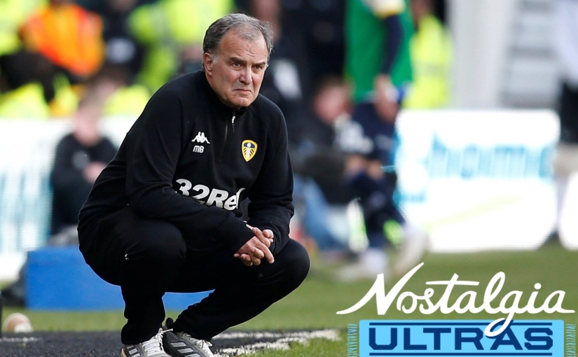 #28: Bielsa at Bilbao and beyond with Ben Jarman