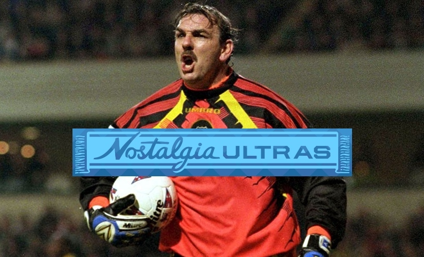 "#32: Neville Southall on football, not putting up with idiots, and the ""biggest liars in the world"""