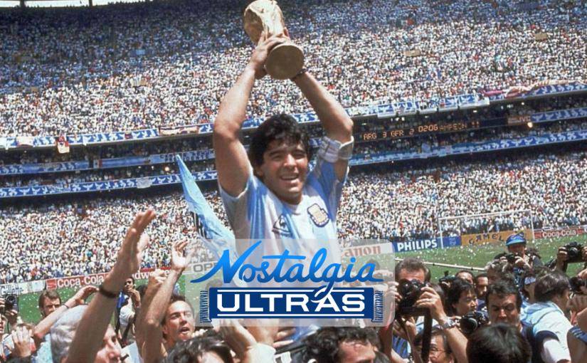 #33: Farewell, Diego